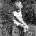 Wie haben die Kinder ihre Ausreise aus der DDR erlebt?