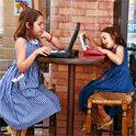 Bis zu welchen Maß ist die Nutzung der digitalen Welt zum Lesen lernen anwendbar?