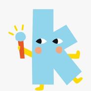 Kinderling Kids Radio-Logo