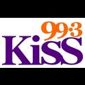 Kiss 99.3-Logo