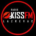 Kiss FM 106.1-Logo