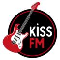 Kiss FM 92.5-Logo