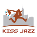 KISS Jazz-Logo
