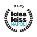 Radio Kiss Kiss Napoli-Logo
