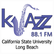 KJazz 88.1 FM-Logo