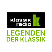 Klassik Radio-Logo