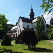Anna Prohaska singt Purcell im Kloster Eberbach, Eltville am Rhein