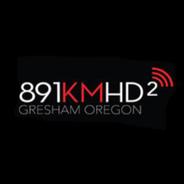 KMHD2-Logo