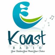 Koast Radio-Logo