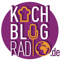 KochblogRadio.de-Logo
