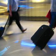 Es geht auf Reisen! Aber mit welchem Transportmittel?