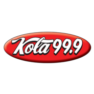 KOLA 99.9-Logo