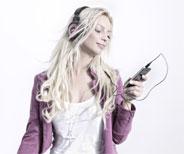 Dem geneigten Hörspiel-Fan sind dank Podcasts keine Grenzen mehr gesetzt