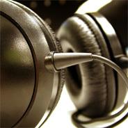 Kopfhörermuscheln