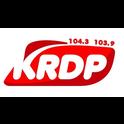 Katolickie Radio Diecezji Plockiej KRDP -Logo
