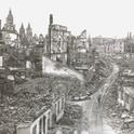 Lidice wurde von den Nazis in völlig zerstört.