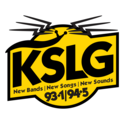 KSLG Radio-Logo