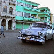 Vom Paradies zum Urlaubsort: Kuba