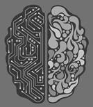 Das Implantat im Hirn