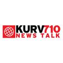 KURV 710 AM-Logo