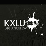 KXLU 88.9FM-Logo
