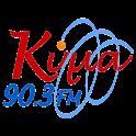 Kyma FM-Logo