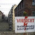 Auch Konzentrationslager sind Ziele des Grusel-Tourismus
