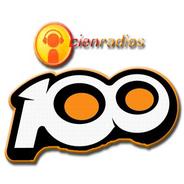 La 100-Logo