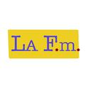 La FM Bogotá-Logo