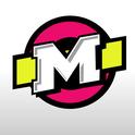 La Mega Bogotá-Logo