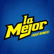 La Mejor-Logo