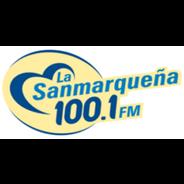 La Sanmarqueña-Logo