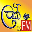 Lak FM-Logo