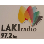 Laki Radio-Logo