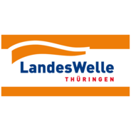LandesWelle Thüringen-Logo