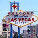 Las Vegas wird auch die Stadt des Vergessens genannt