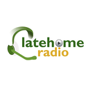 Latehome Radio-Logo