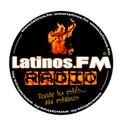 Latinos FM-Logo
