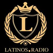 Latinos Radio-Logo