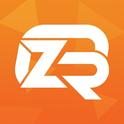 laut.fm-Logo