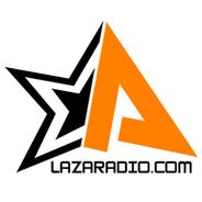 Laza Rádió-Logo