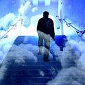 Nicht einmal nach dem Tod hat man seine Ruhe - der Himmel ist heillos überlastet
