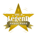 Legend 101.6-Logo