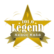 Legend 101.6-Logo