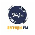 Legendy FM-Logo