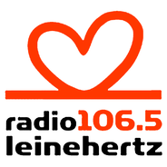 LeineHertz 106einhalb-Logo