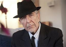 Leonard Cohen war einer der größten Singer-Songwriter überhaupt