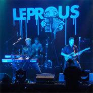 Die Progressive-Band Leprous hat sich in ihrer bisherigen Karriere durch eigene Stile gespielt