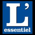 L'essentiel Radio-Logo