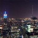 Die neue Heimat von Charlotte und Jerry: New York